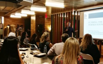 Bridging the Gender Venture Gap at SXSW