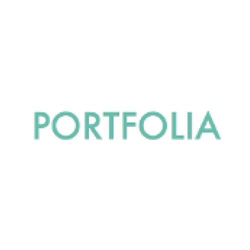 Portfolia-logo