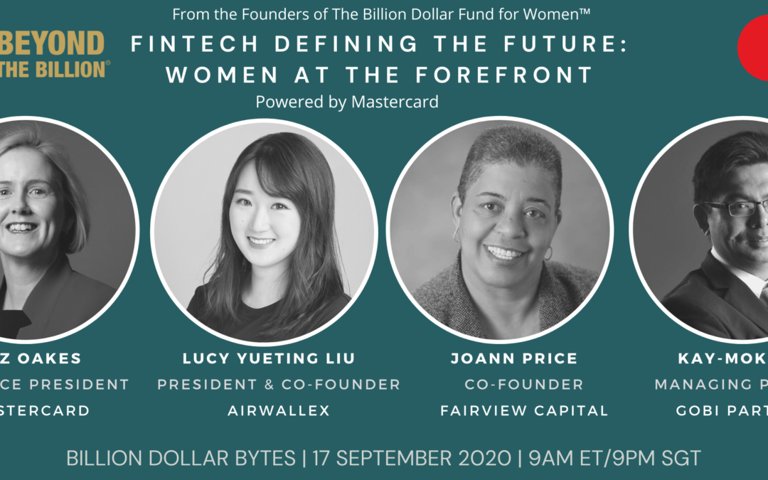 Fintech Defining The Future: Women At The Forefront