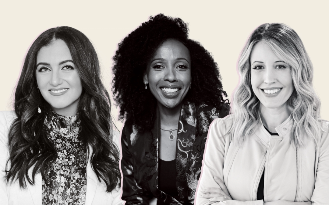 Female Founders and Investors Shaking Up Venture Capital